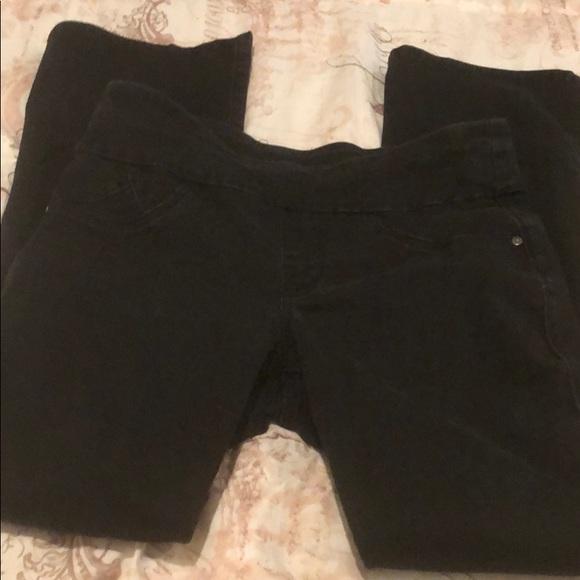 Rock & Republic Denim - Woman pull on jeans size 10